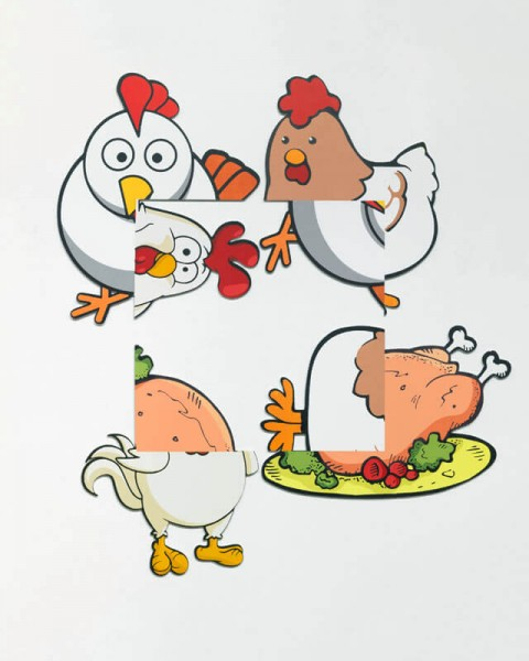 Chicken Rotation, 2016